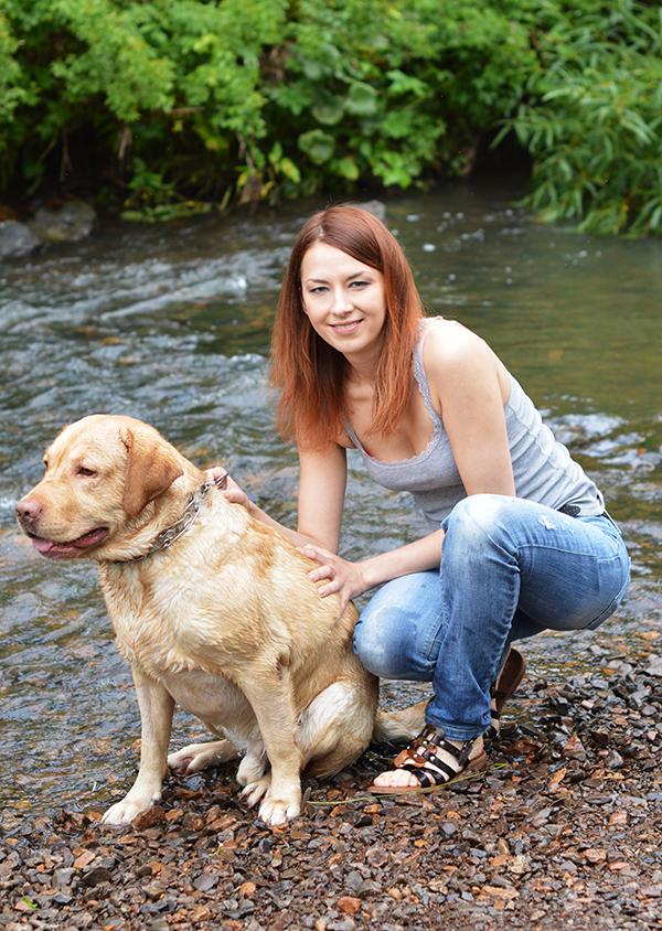 Кобякова Галина Геннадьевна - Дерматолог, стоматолог-терапевт в ветеринарной клинике Амикус